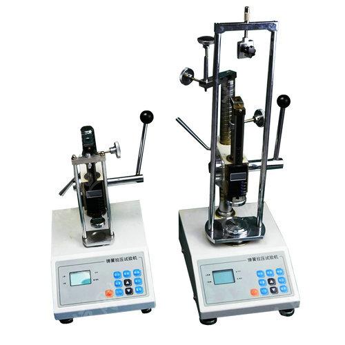 数显弹簧拉压试验机