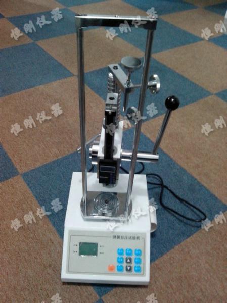 弹簧拉伸测试仪图片