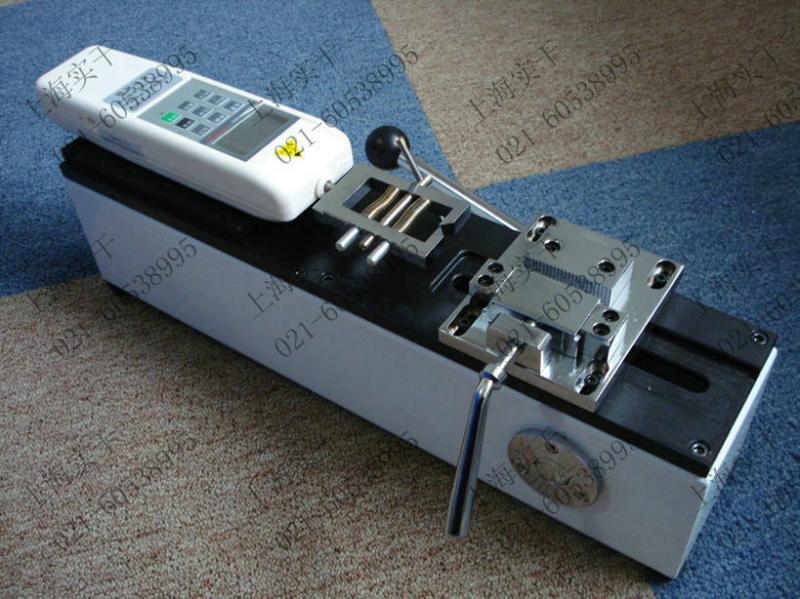 便携式高精度端子拉力测试仪