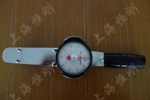 0-100N.m表盘式扭力扳手图片