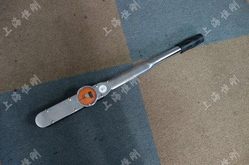 200-750N.m表盘式扭力扳手图片