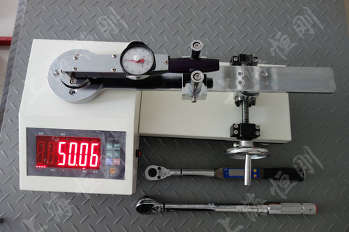 扭力工具检测仪图片